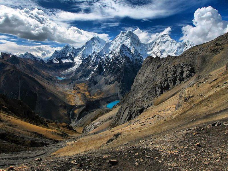 Cordillera Blanca - Perú