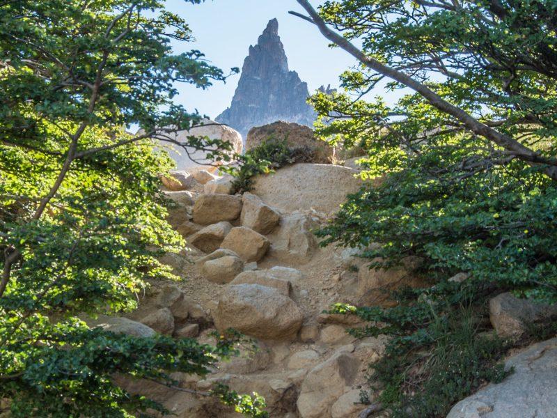 Frey by the ridge